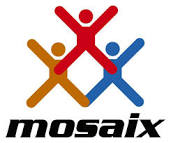 Mosaix Logo