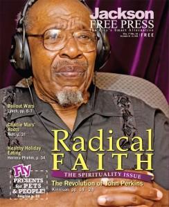 Radical Faith cover