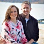 Dena and Travis Hurley
